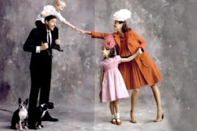 Τα Αγια Γνωρίσματα της Αγίας Οικογένειας