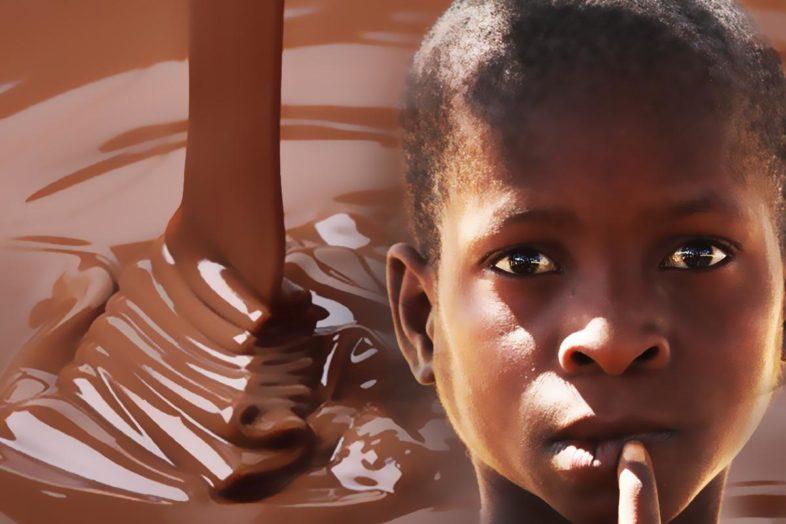 Πικρή Σοκολάτα η Σκοτεινή Πλευρά της
