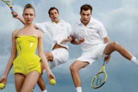 Τένις: τα οφέλη του στην υγεία