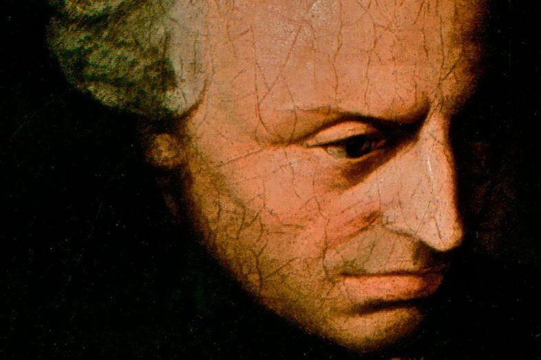 Immanuel Kant ο φιλόσοφος του Διαφωτισμού
