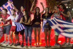 Νεοελληνική Κρίση Λογικής