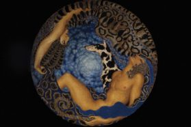 Σελήνη και Ενδυμίων