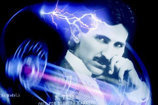 Για να Δικαιωθεί ο Tesla