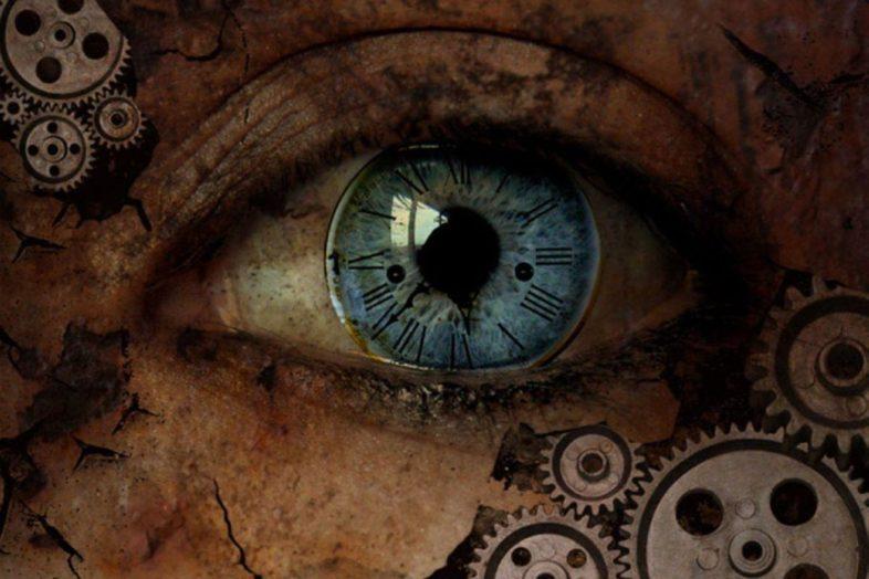 Το Σύμπαν δεν έχει ρολόι