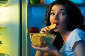 Τροφές που μπλοκάρουν την απώλεια κιλών