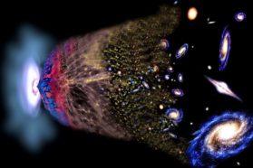 Το Κυκλικό Σύμπαν