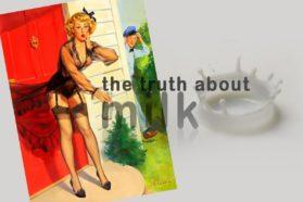 Γάλα το Ναρκωτικό Δηλητήριο