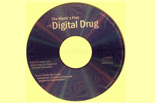 i-Dosing το Ψηφιακό Ναρκωτικό