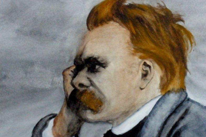 Στοχασμοί F.W.Nietzsche