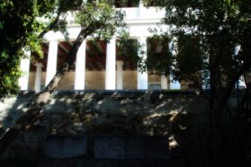 Επαγγελματική Πολιτική στην Αρχαία Ελλάδα