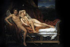 Ο Ερωτας στην Αρχαιότητα