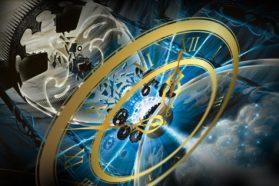 Ο νόμος της διττότητας του χρόνου