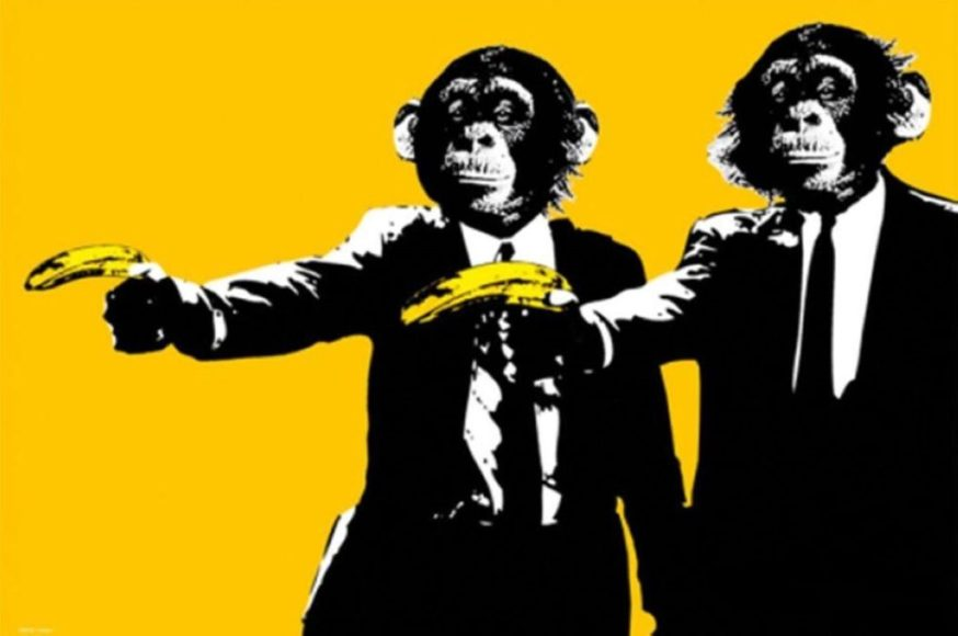 Μαϊμού Ανώτερη Ανθρώπου