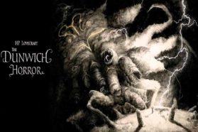 Ο Τρόμος του Ντάνγουιτς  H. P. Lovecraft