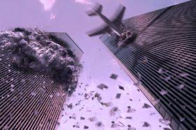 11/09/ 2001 Η Τρομακτική Απάτη