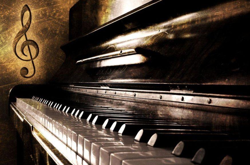 Η μουσική που θεραπεύει