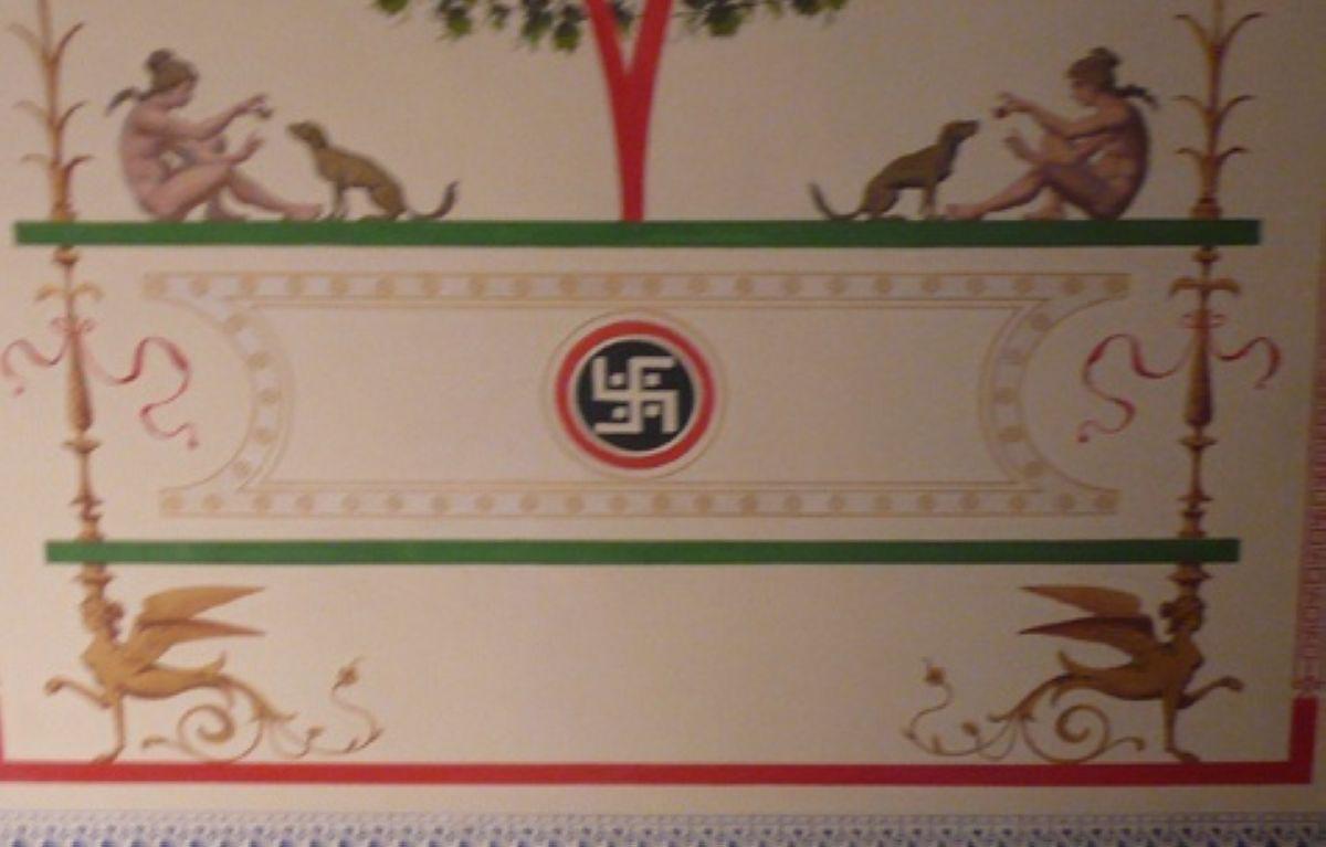 terrapapers.com_ 2 Iliou Melathron swastika