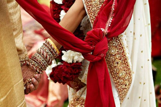 Εναντίον του γάμου