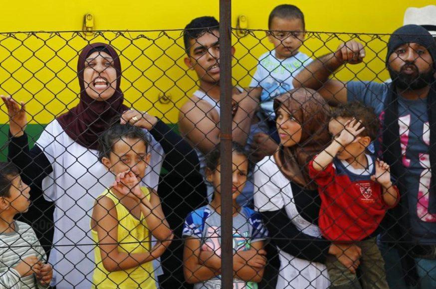 Ισλαμική Άλωση Ελλάδας-Ευρώπης