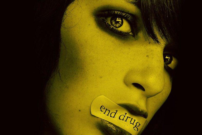 Το πύρινο άρμα και τα ναρκωτικά