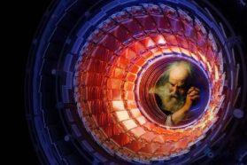 Ηράκλειτος και CERN