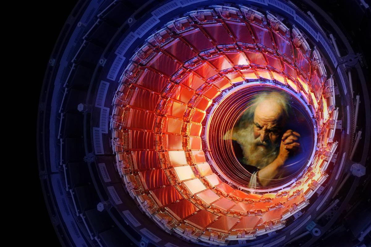 CERN Heraclitus