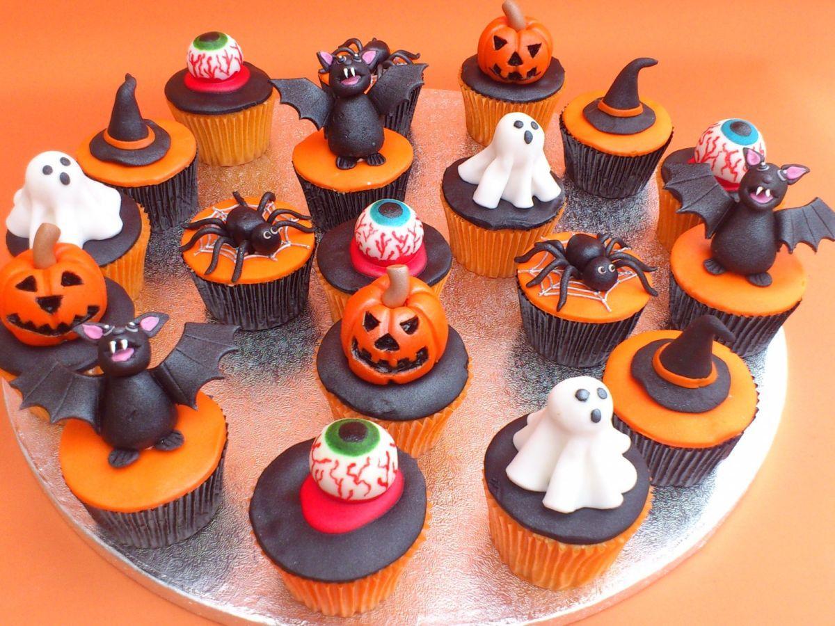 Halloween-Cupcake-Cakes