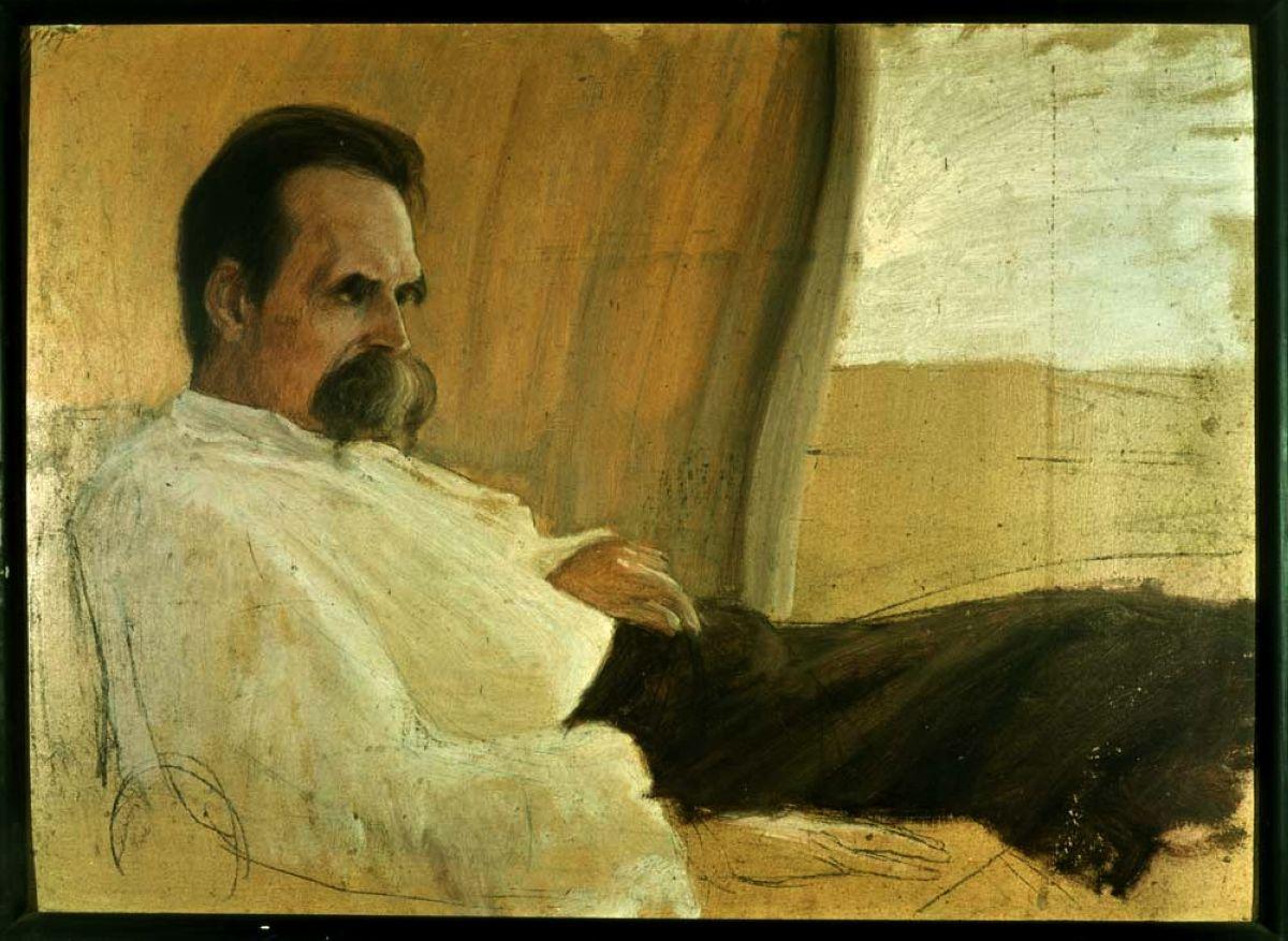 terrapapers.com_Friedrich Wilhelm Nietzsche)