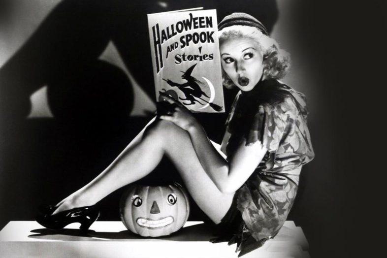 Χάλοουϊν (Halloween)