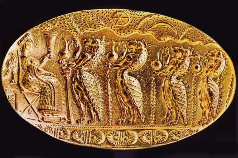 Η Μυθική Βιο-Τέχνη στην Κλασσική Αρχαιότητα