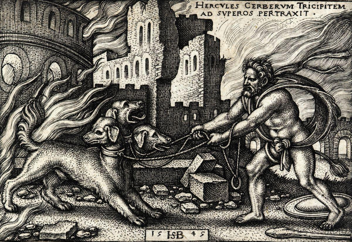 terrapapers.com_The Twelve labors of Hercules Sebald Beham (10)