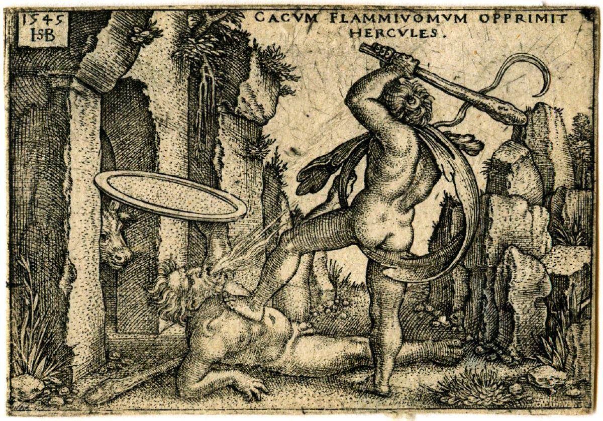 terrapapers.com_The Twelve labors of Hercules Sebald Beham (11)
