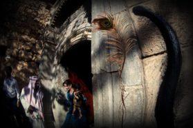 Μελέκ Ταούς-Γεζίντι: Στον Παράδεισο του Σατανά