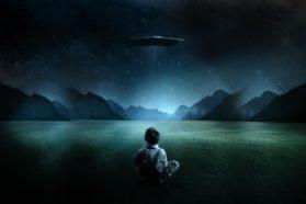 Η υπόθεση των UFO (Morris K. Jessup)