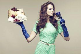 Τυρί: Τροφή Βαριά σαν Ιστορία