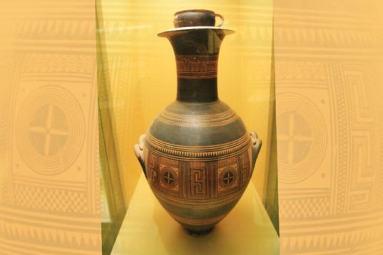Αρχαία Ελληνικά Αρώματα