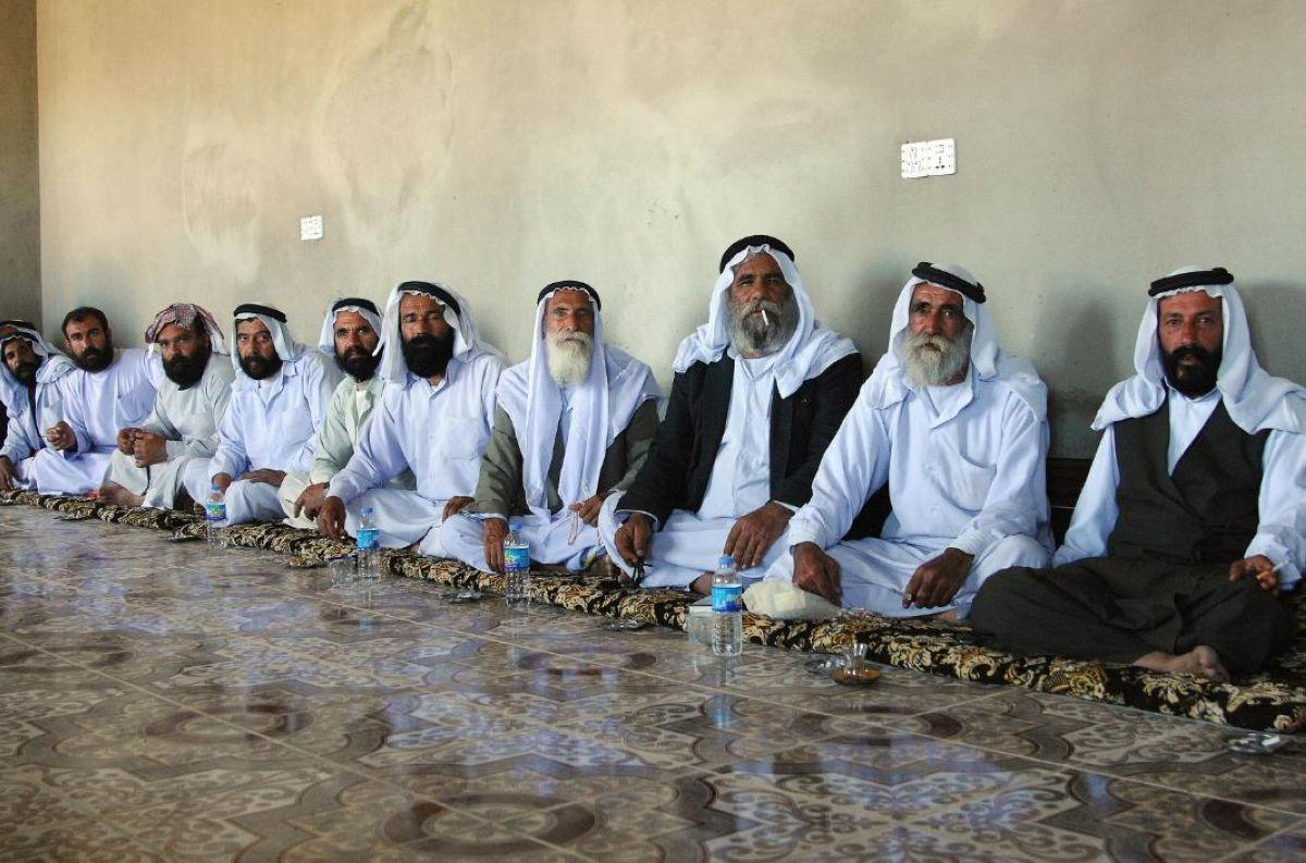 yazidi men (7)