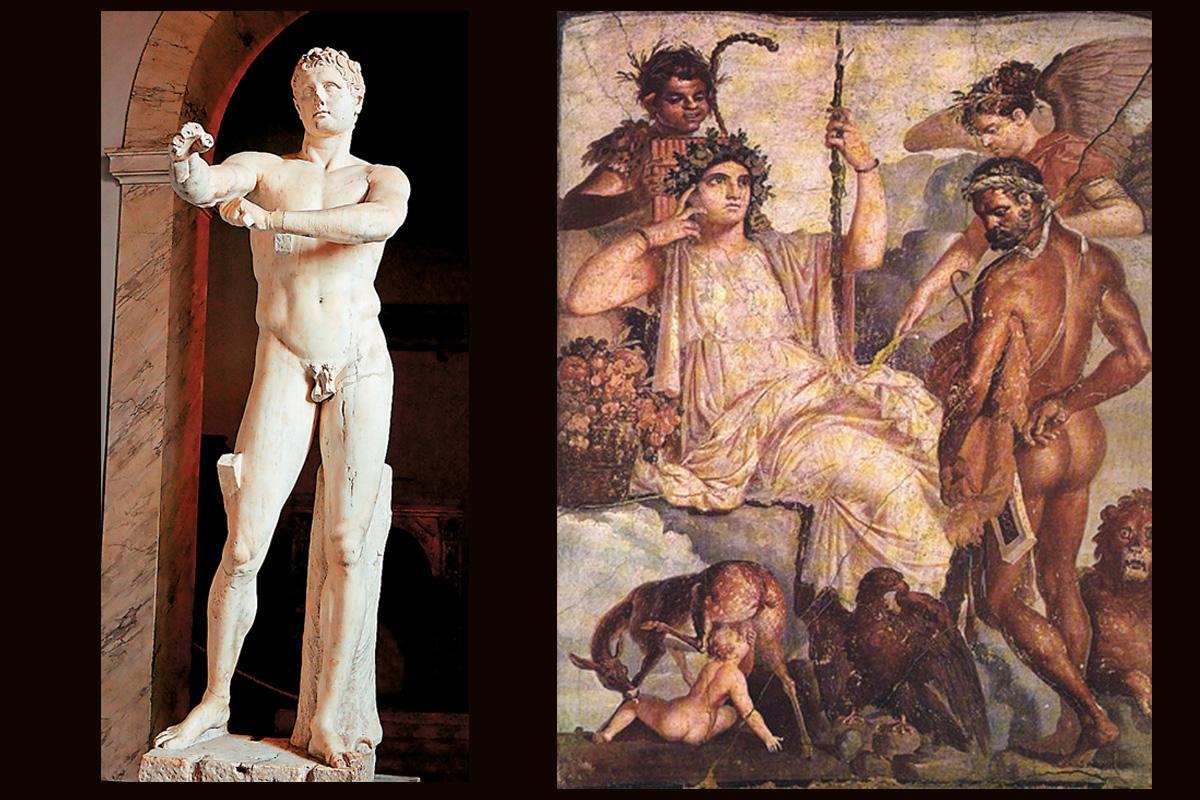 Herculaneum-Casa_di_Nettuno_ed_Anfitrite_-_Mosaic-4-2