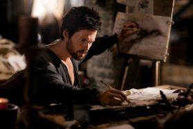 Λεονάρντο ντα Βίντσι: Ο Σιωπηλός Ποιητής