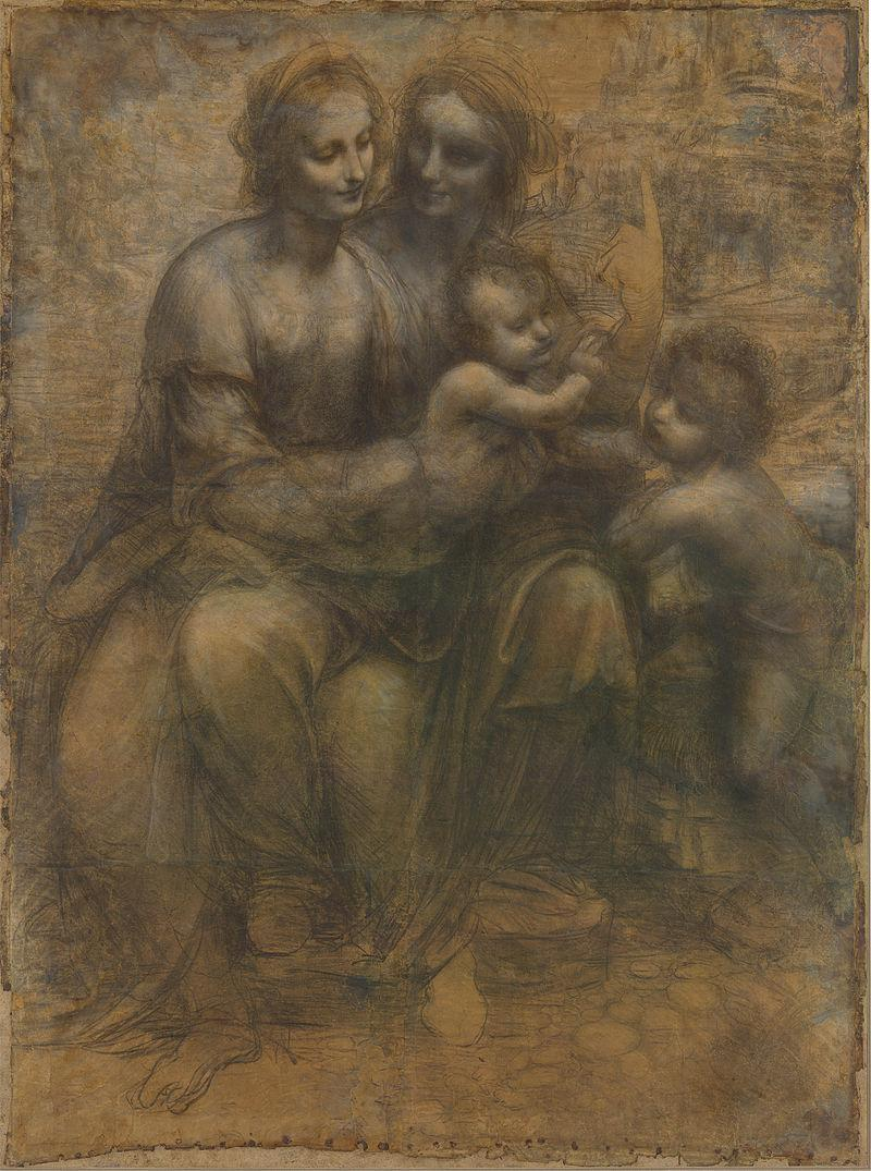Leonardo_da_Vinci__Virgin_and_Child_with_Ss_Anne_and_John_the_Baptist