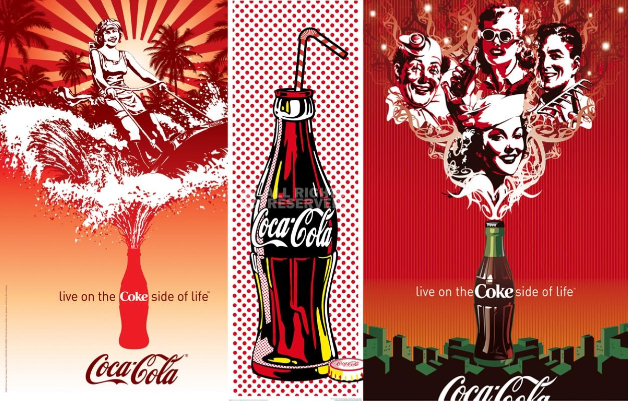 pop-art-coca-cola
