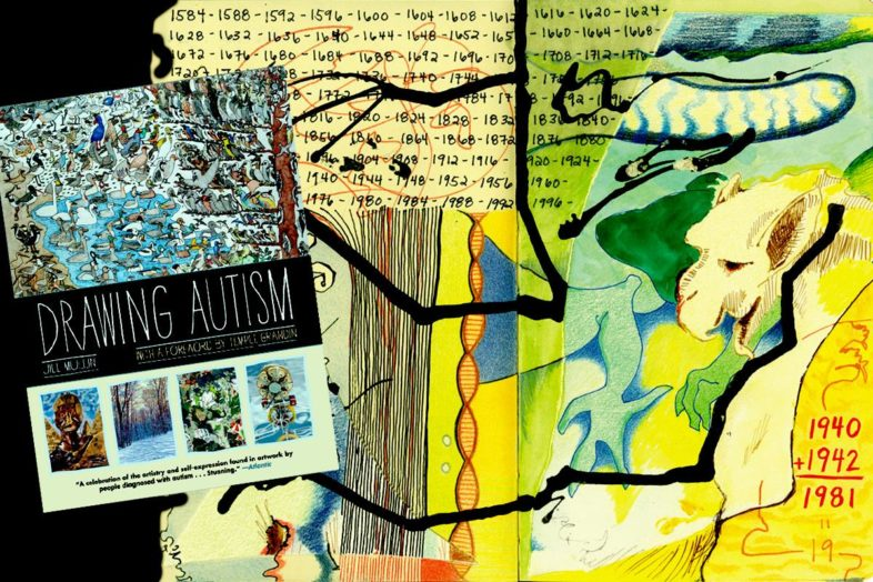 «Drawing Autism»