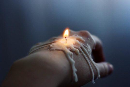 Μαρκήσιος ντε Σαντ: Τα υπόγεια του Χριστιανισμού