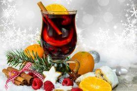 Glögg: Το Ζεστό Αρωματικό Κρασί