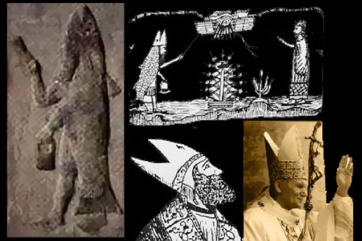 terrapapers.com_to kapelo tou DAGON- vatikano papas islam