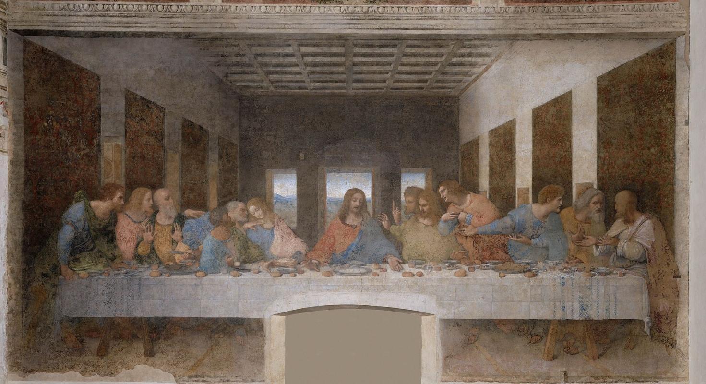 ultima_Cena__Da_Vinci