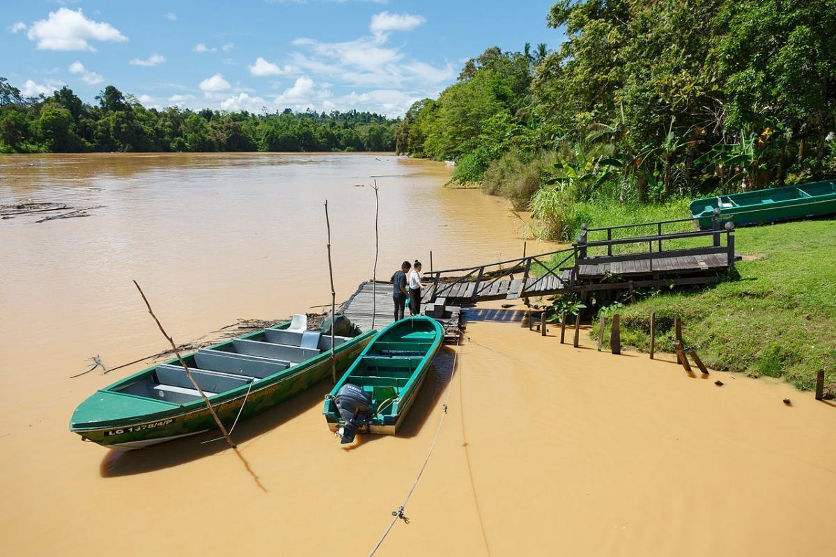 Sukau_Sabah_Malaysia_Kinabatangan-River-at-Sukau-01