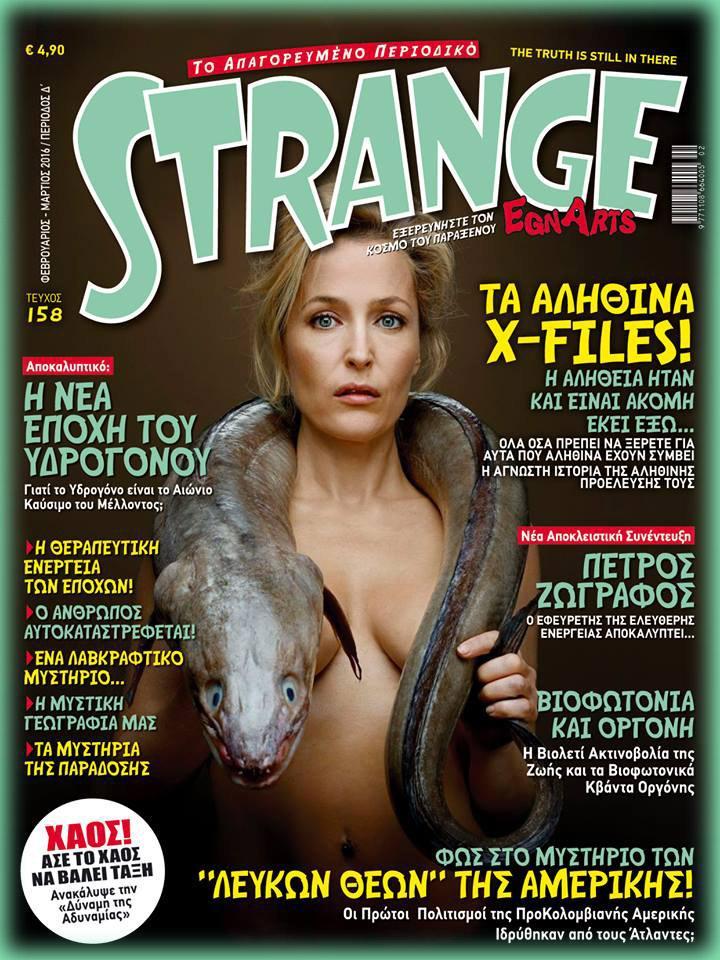 TERRAPAPERS.COM_ mag STRANGE N.158
