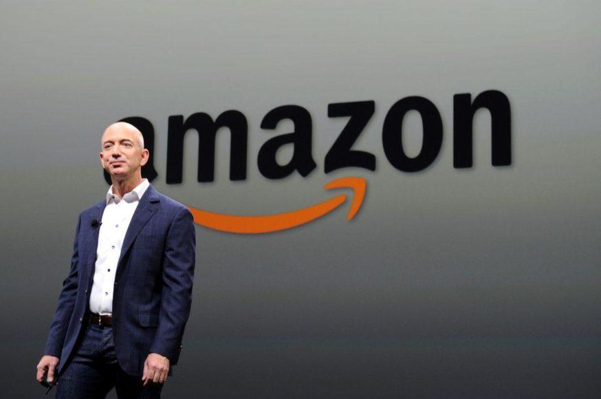 Tο success story της Amazon
