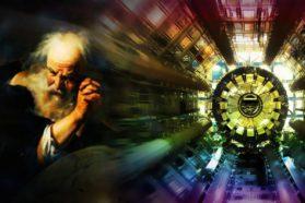 ΠΥΡ: Ο Αιώνιος Λόγος του Κόσμου